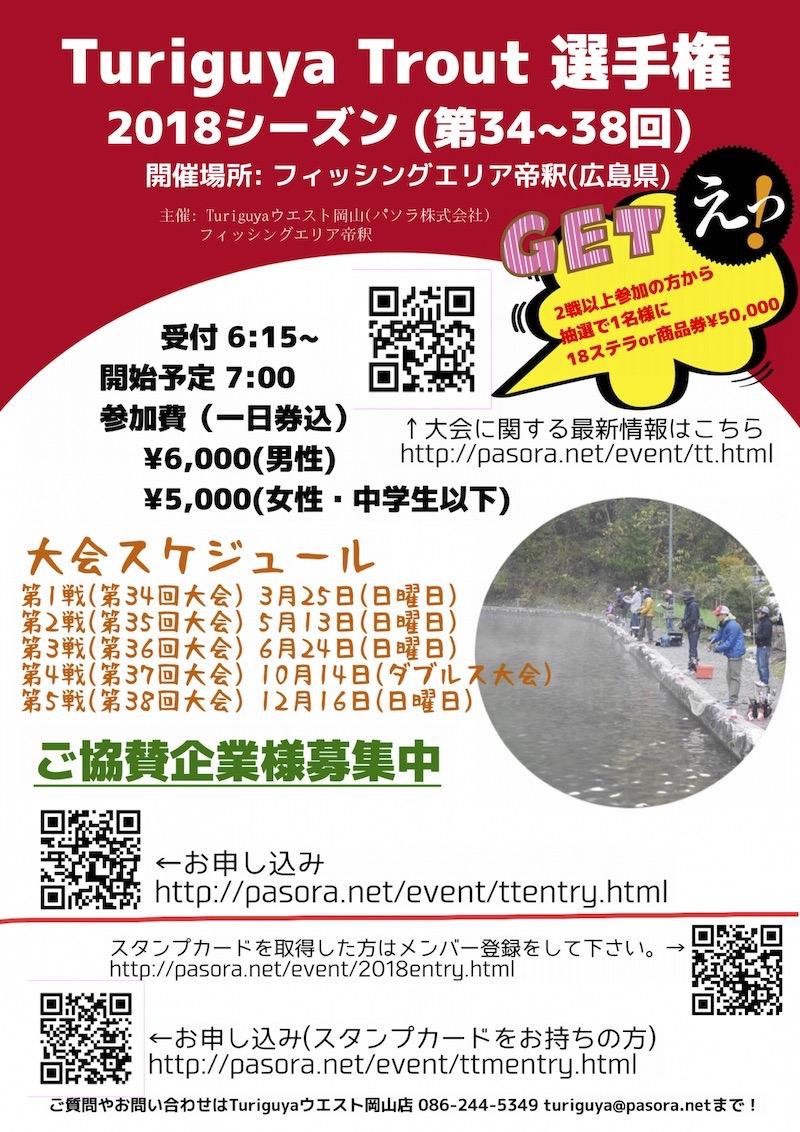 Tt2018 info